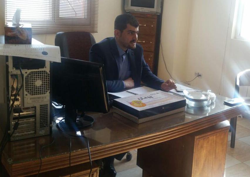 گزارش نشست خبری رئیس انجمن صنفی مسئولین فنی و ناظرین بهداشتی دامپزشکی استان کردستان